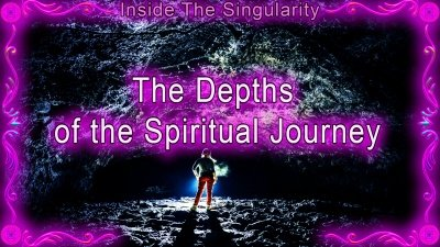 the depth of the spiritual journey