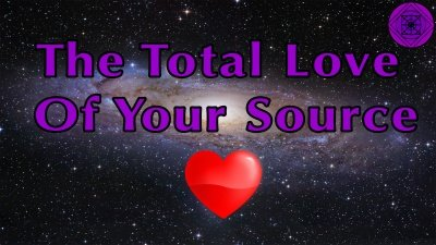 The Total Love Of Your Source